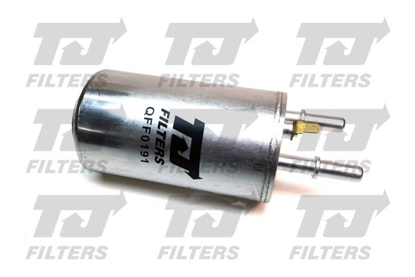 Filtre a carburant QUINTON HAZELL QFF0191 (X1)