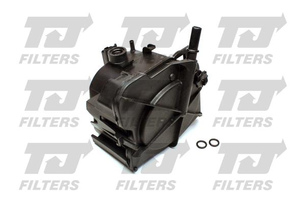 Filtre a carburant QUINTON HAZELL QFF0204 (X1)