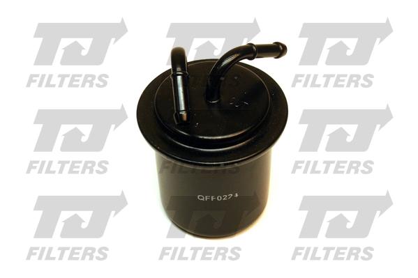 Filtre a carburant QUINTON HAZELL QFF0224 (X1)