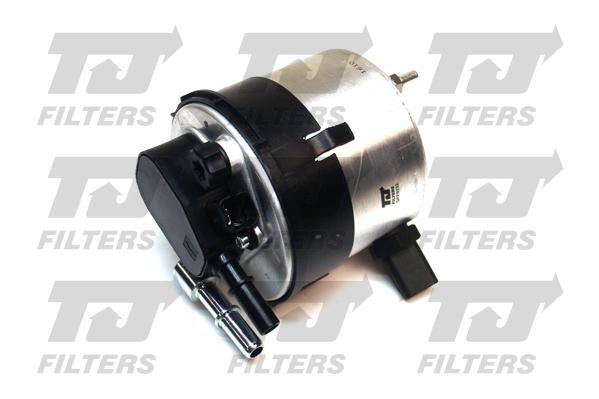 Filtre a carburant QUINTON HAZELL QFF0232 (X1)
