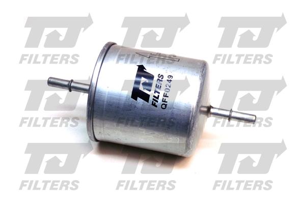 Filtre a carburant QUINTON HAZELL QFF0249 (X1)