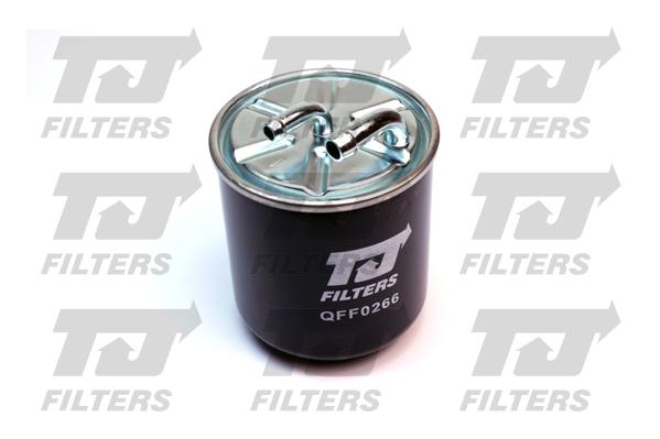 Filtre a carburant QUINTON HAZELL QFF0266 (X1)