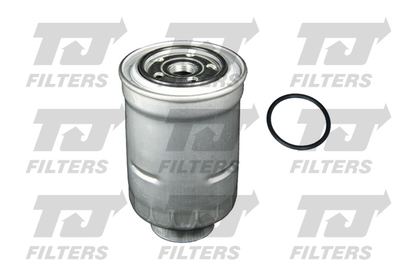 Filtre a carburant QUINTON HAZELL QFF0321 (X1)