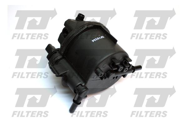 Filtre a carburant QUINTON HAZELL QFF0334 (X1)