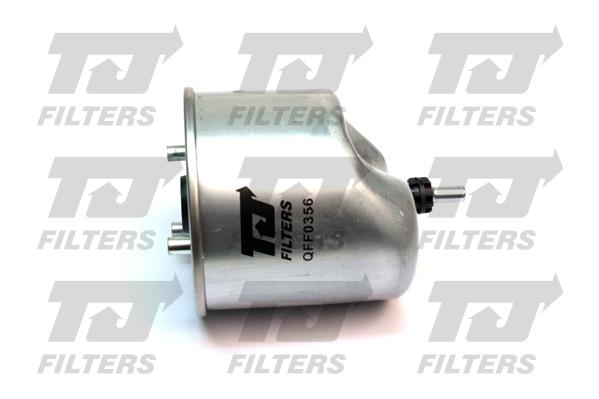 Filtre a carburant QUINTON HAZELL QFF0356 (X1)