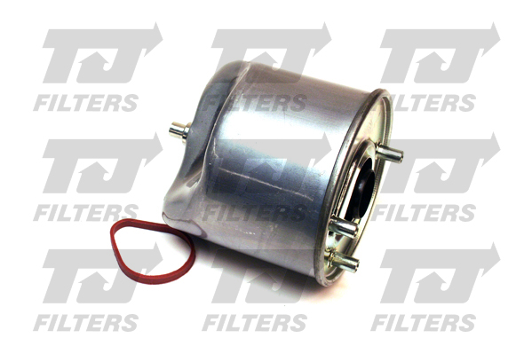 Filtre a carburant QUINTON HAZELL QFF0400 (X1)