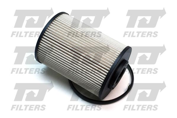 Filtre a carburant QUINTON HAZELL QFF0401 (X1)