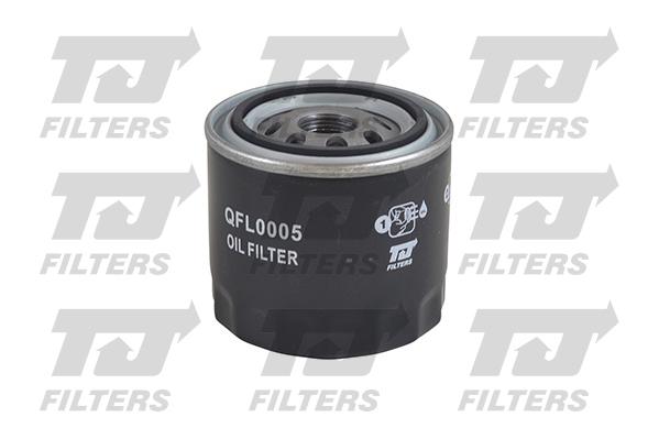 Filtre a huile QUINTON HAZELL QFL0005 (X1)