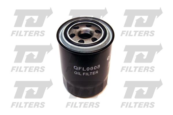 Filtre a huile QUINTON HAZELL QFL0008 (X1)