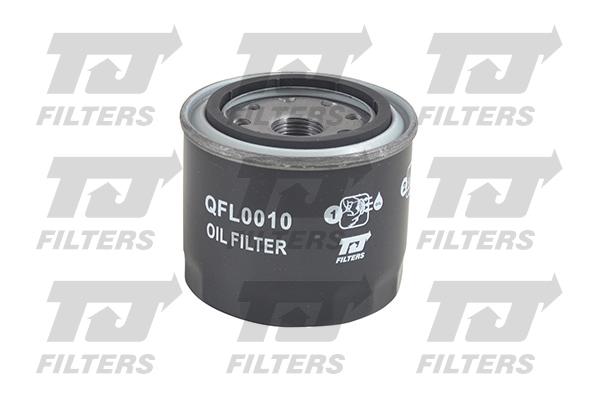 Filtre a huile QUINTON HAZELL QFL0010 (X1)