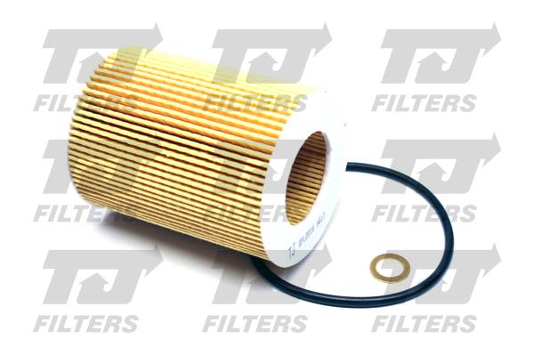 Filtre a huile QUINTON HAZELL QFL0016 (X1)