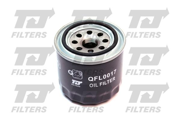 Filtre a huile QUINTON HAZELL QFL0017 (X1)