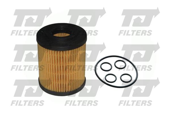 Filtre a huile QUINTON HAZELL QFL0021 (X1)
