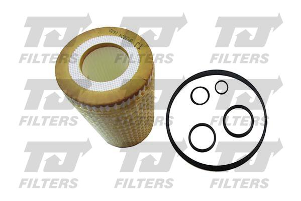 Filtre a huile QUINTON HAZELL QFL0024 (X1)