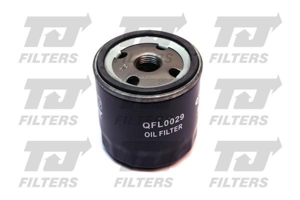 Filtre a huile QUINTON HAZELL QFL0029 (X1)