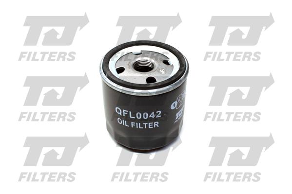 Filtre a huile QUINTON HAZELL QFL0042 (X1)