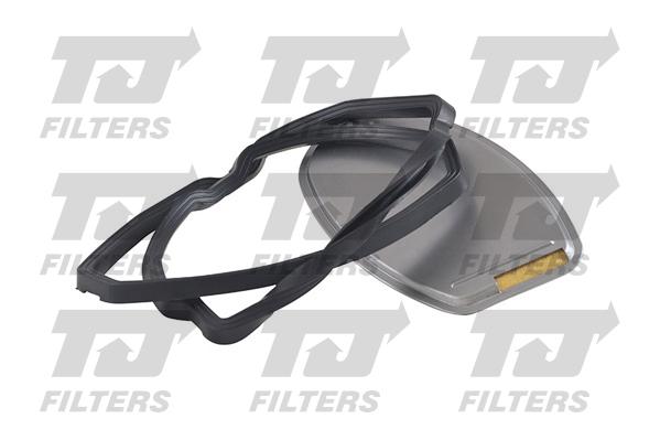 Filtre a huile de boite de vitesse QUINTON HAZELL QFL0065 (X1)