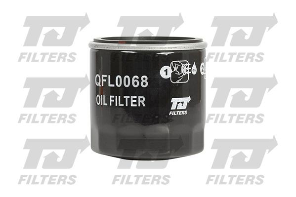 Filtre a huile QUINTON HAZELL QFL0068 (X1)