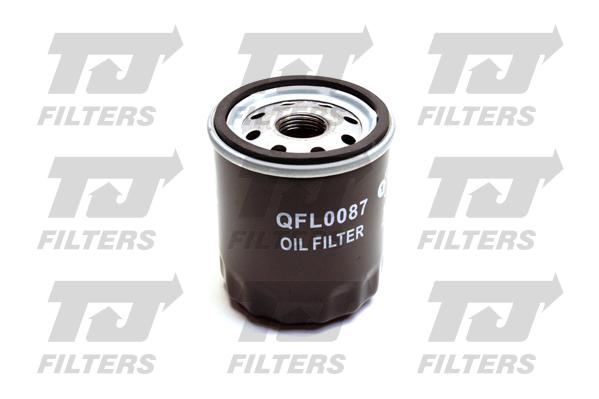 Filtre a huile QUINTON HAZELL QFL0084 (X1)
