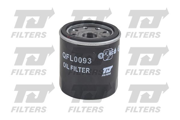Filtre a huile QUINTON HAZELL QFL0093 (X1)