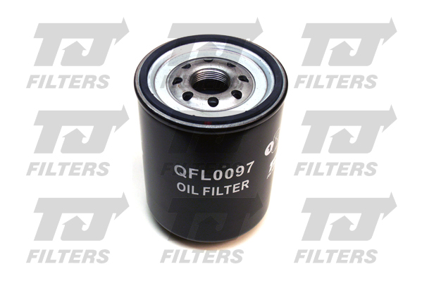 Filtre a huile QUINTON HAZELL QFL0097 (X1)