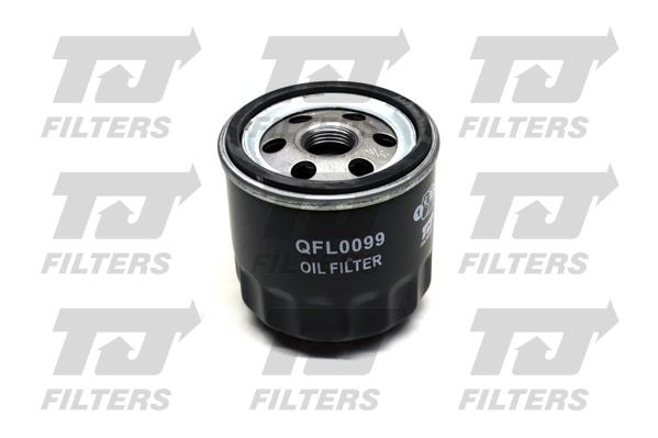 Filtre a huile QUINTON HAZELL QFL0099 (X1)
