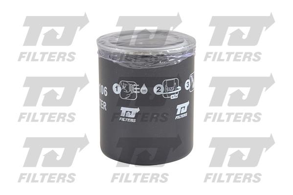Filtre a huile QUINTON HAZELL QFL0106 (X1)
