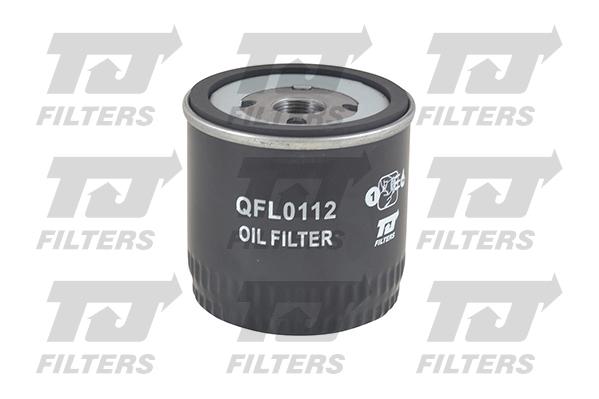 Filtre a huile QUINTON HAZELL QFL0112 (X1)