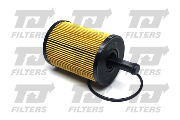 Filtre a huile QUINTON HAZELL QFL0116 (X1)