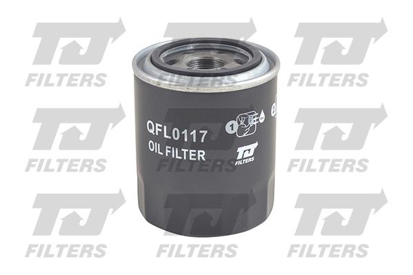 Filtre a huile QUINTON HAZELL QFL0117 (X1)