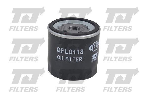 Filtre a huile QUINTON HAZELL QFL0118 (X1)