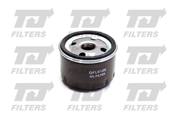 Filtre a huile QUINTON HAZELL QFL0120 (X1)