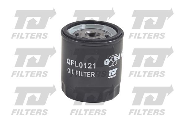 Filtre a huile QUINTON HAZELL QFL0121 (X1)