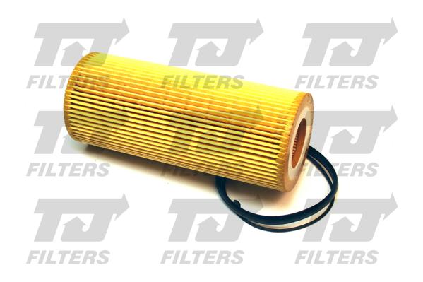 Filtre a huile QUINTON HAZELL QFL0122 (X1)