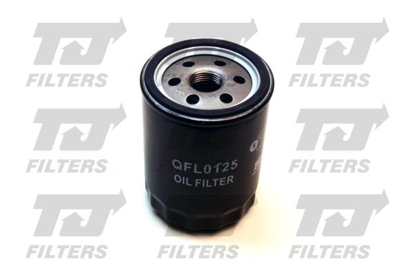 Filtre a huile QUINTON HAZELL QFL0125 (X1)