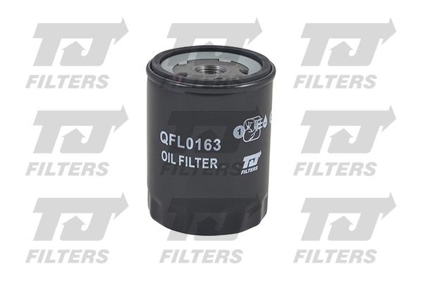 Filtre a huile QUINTON HAZELL QFL0163 (X1)