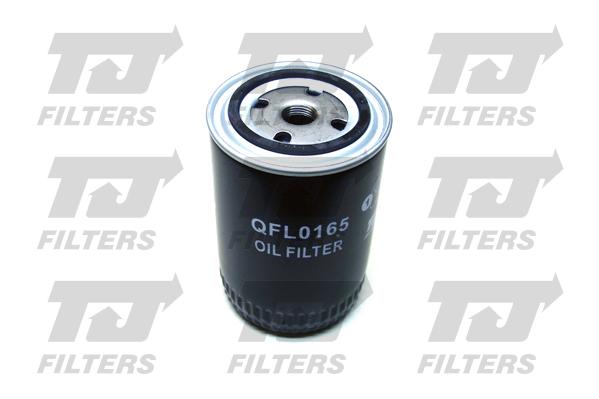 Filtre a huile QUINTON HAZELL QFL0165 (X1)
