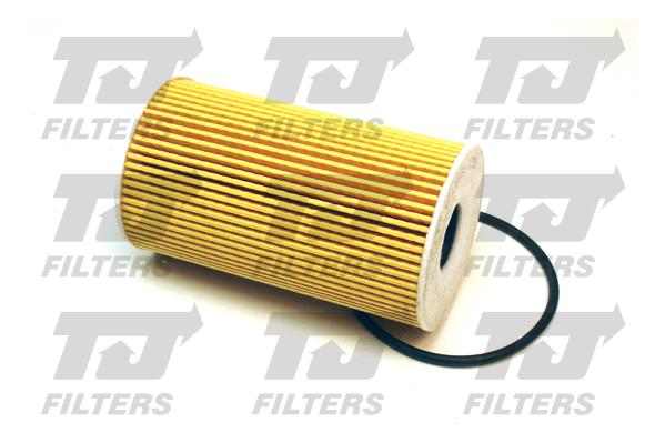 Filtre a huile QUINTON HAZELL QFL0166 (X1)