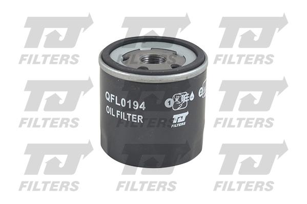 Filtre a huile QUINTON HAZELL QFL0194 (X1)