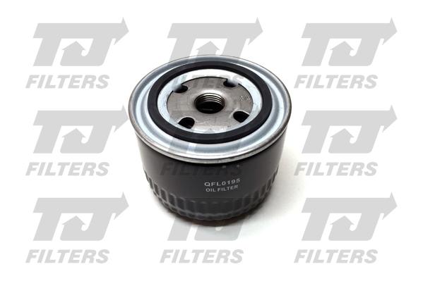 Filtre a huile QUINTON HAZELL QFL0195 (X1)