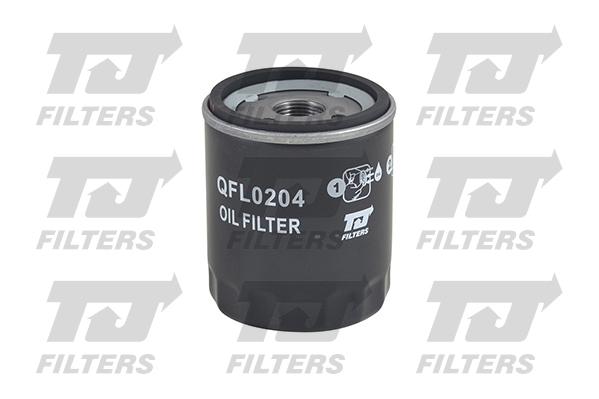 Filtre a huile QUINTON HAZELL QFL0204 (X1)