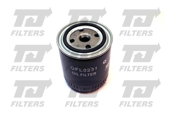 Filtre a huile QUINTON HAZELL QFL0231 (X1)