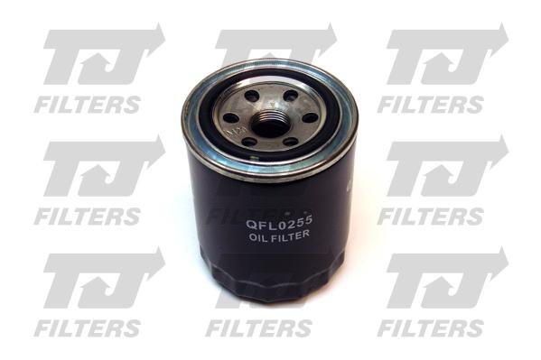 Filtre a huile QUINTON HAZELL QFL0255 (X1)