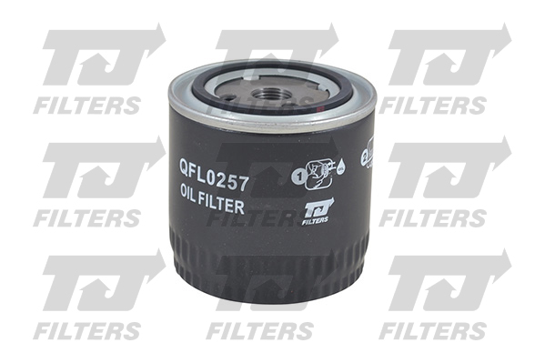 Filtre a huile QUINTON HAZELL QFL0257 (X1)