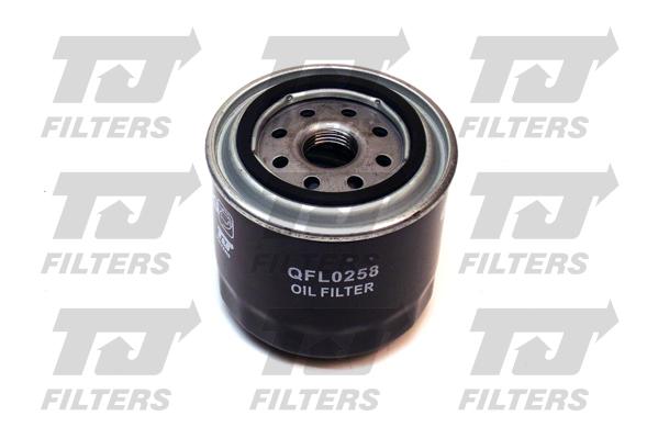 Filtre a huile QUINTON HAZELL QFL0258 (X1)