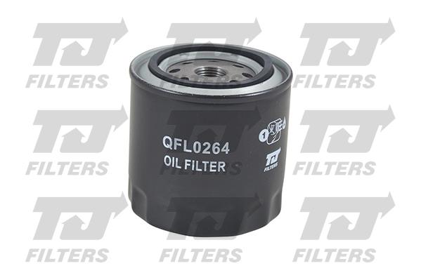 Filtre a huile QUINTON HAZELL QFL0264 (X1)