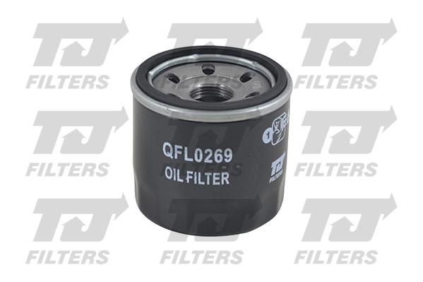Filtre a huile QUINTON HAZELL QFL0269 (X1)