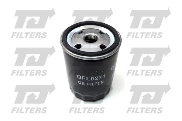 Filtre a huile QUINTON HAZELL QFL0271 (X1)