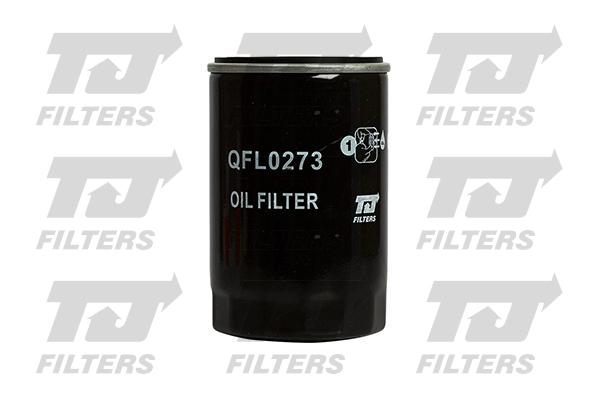 Filtre a huile QUINTON HAZELL QFL0273 (X1)