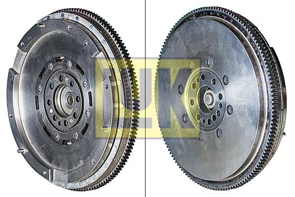 Volant moteur LuK 415 0043 10 (X1)